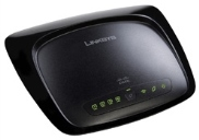 Linksys Wireless-N Home Router WRT160NL